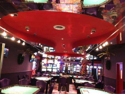 Games Casino Coburg